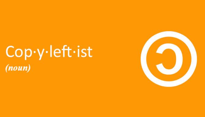 Copy Leftist